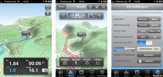 GeoGuide 3D