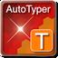 AutoTyper Logo