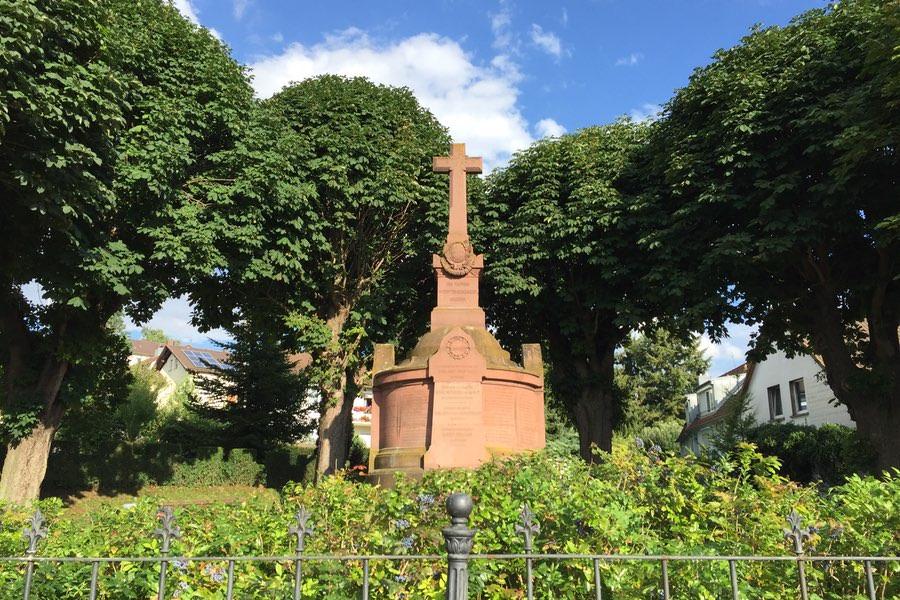 Denkmal Tauberbischofsheim