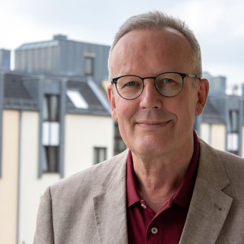 Jens Arne Männig